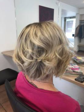 Edelwyss Hairstyling Coiffeur Grindelwald